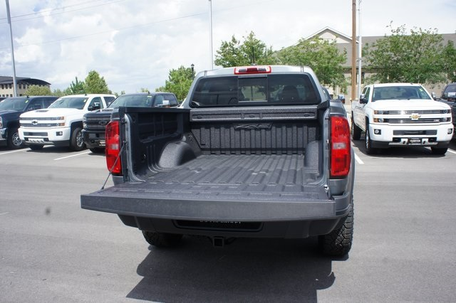 2019 Colorado Crew Cab 4x4,  Pickup #T09073 - photo 13