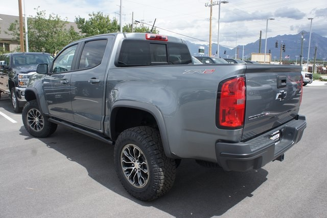 2019 Colorado Crew Cab 4x4,  Pickup #T09073 - photo 5