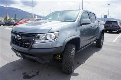 2019 Colorado Crew Cab 4x4,  Pickup #T09073 - photo 7