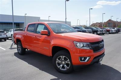 2019 Colorado Crew Cab 4x4,  Pickup #T09086 - photo 3