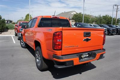 2019 Colorado Crew Cab 4x4,  Pickup #T09086 - photo 2