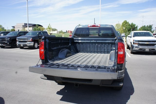 2019 Colorado Crew Cab 4x4,  Pickup #T09093 - photo 13