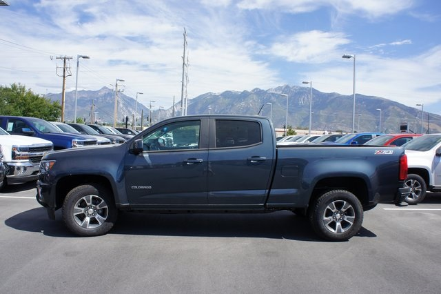 2019 Colorado Crew Cab 4x4,  Pickup #T09093 - photo 7