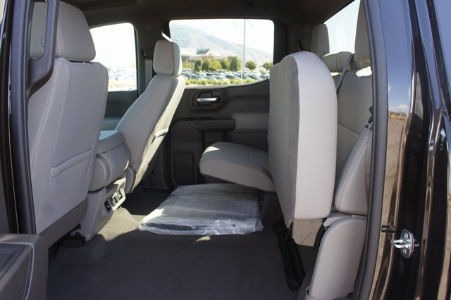 2019 Silverado 1500 Crew Cab 4x4,  Pickup #T09096 - photo 16