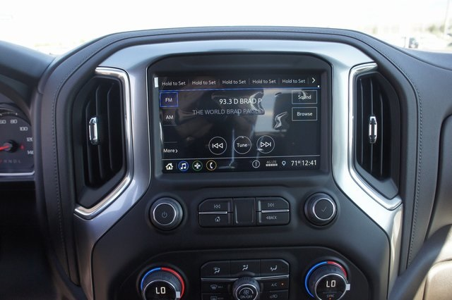 2019 Silverado 1500 Crew Cab 4x4,  Pickup #T09096 - photo 27