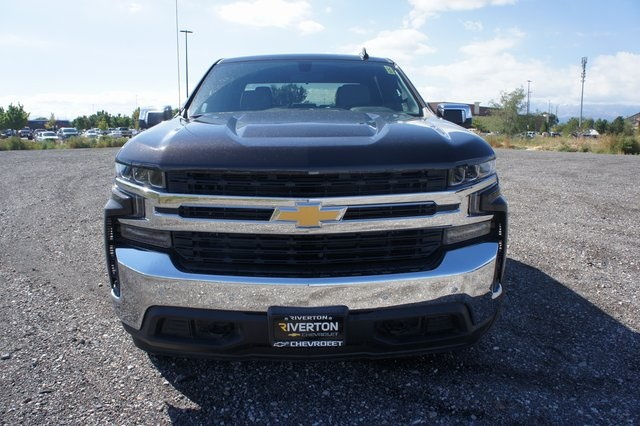 2019 Silverado 1500 Crew Cab 4x4,  Pickup #T09096 - photo 8