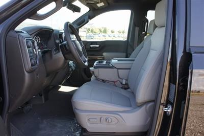 2019 Silverado 1500 Crew Cab 4x4,  Pickup #T09096 - photo 18