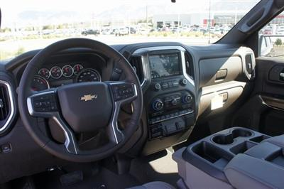 2019 Silverado 1500 Crew Cab 4x4,  Pickup #T09096 - photo 35