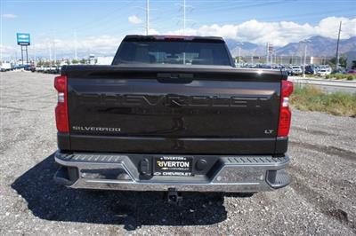 2019 Silverado 1500 Crew Cab 4x4,  Pickup #T09096 - photo 4