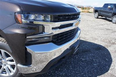 2019 Silverado 1500 Crew Cab 4x4,  Pickup #T09096 - photo 9
