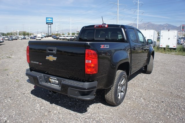 2019 Colorado Crew Cab 4x4,  Pickup #T09132 - photo 2