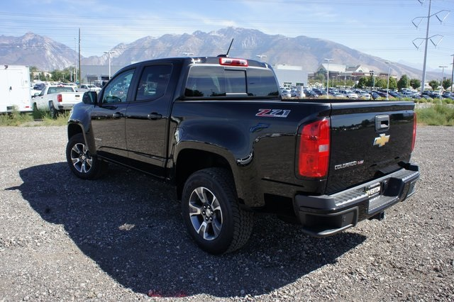 2019 Colorado Crew Cab 4x4,  Pickup #T09132 - photo 5