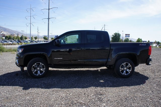 2019 Colorado Crew Cab 4x4,  Pickup #T09132 - photo 6
