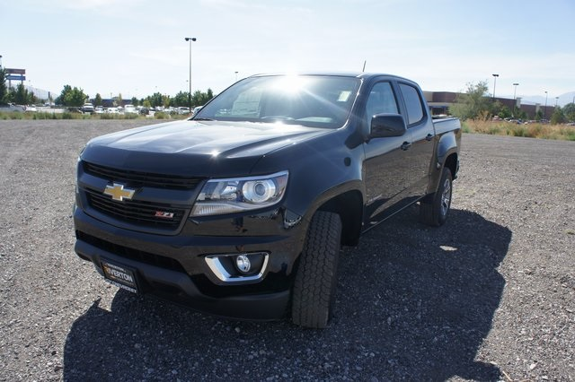 2019 Colorado Crew Cab 4x4,  Pickup #T09132 - photo 7