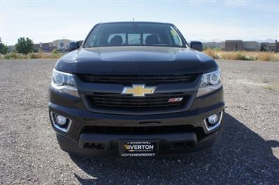 2019 Colorado Crew Cab 4x4,  Pickup #T09132 - photo 8