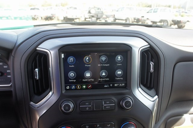 2019 Silverado 1500 Crew Cab 4x4,  Pickup #T09135 - photo 26