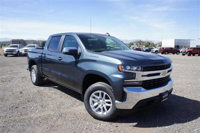 2019 Silverado 1500 Crew Cab 4x4,  Pickup #T09135 - photo 1