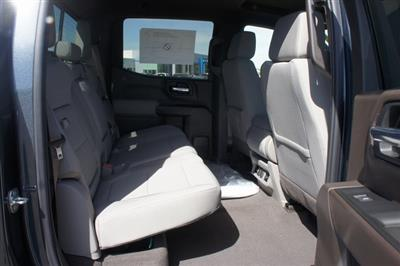 2019 Silverado 1500 Crew Cab 4x4,  Pickup #T09135 - photo 15
