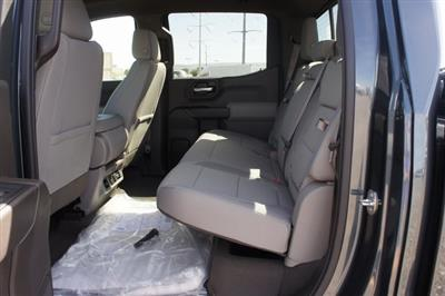 2019 Silverado 1500 Crew Cab 4x4,  Pickup #T09135 - photo 16