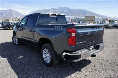 2019 Silverado 1500 Crew Cab 4x4,  Pickup #T09135 - photo 5