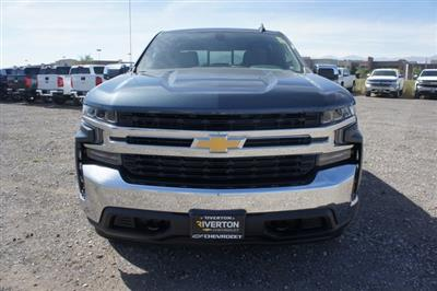 2019 Silverado 1500 Crew Cab 4x4,  Pickup #T09135 - photo 8