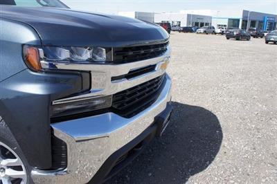 2019 Silverado 1500 Crew Cab 4x4,  Pickup #T09135 - photo 9