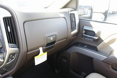 2019 Silverado 3500 Crew Cab 4x4,  Pickup #T09159 - photo 27