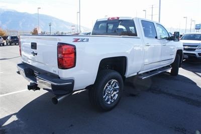 2019 Silverado 3500 Crew Cab 4x4,  Pickup #T09159 - photo 2