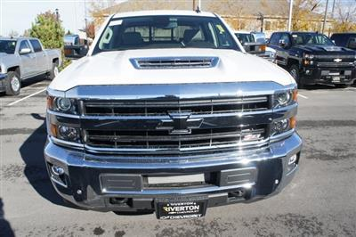2019 Silverado 3500 Crew Cab 4x4,  Pickup #T09159 - photo 8