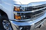 2019 Silverado 3500 Crew Cab 4x4,  Pickup #T09159 - photo 9