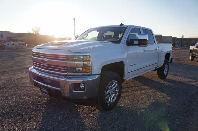 2019 Silverado 3500 Crew Cab 4x4,  Pickup #T09236 - photo 13