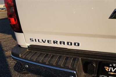 2019 Silverado 3500 Crew Cab 4x4,  Pickup #T09236 - photo 10
