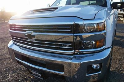 2019 Silverado 3500 Crew Cab 4x4,  Pickup #T09236 - photo 14