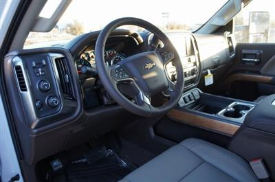 2019 Silverado 3500 Crew Cab 4x4,  Pickup #T09236 - photo 20