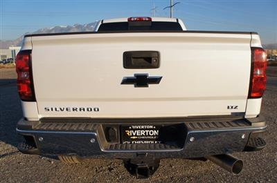 2019 Silverado 3500 Crew Cab 4x4,  Pickup #T09236 - photo 7