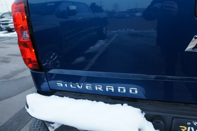 2019 Silverado 3500 Crew Cab 4x4,  Pickup #T09257 - photo 8