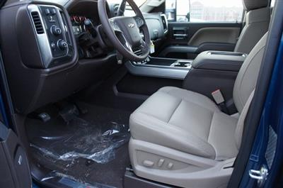 2019 Silverado 3500 Crew Cab 4x4,  Pickup #T09257 - photo 17