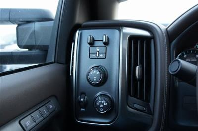 2019 Silverado 3500 Crew Cab 4x4,  Pickup #T09257 - photo 23