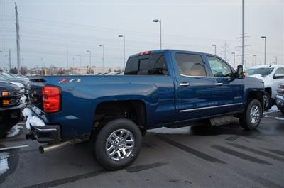 2019 Silverado 3500 Crew Cab 4x4,  Pickup #T09257 - photo 2