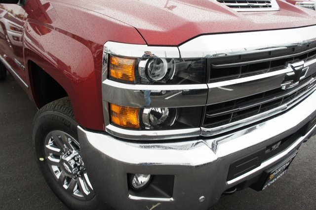 2019 Silverado 3500 Crew Cab 4x4,  Pickup #T09286 - photo 10