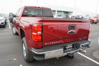 2019 Silverado 3500 Crew Cab 4x4,  Pickup #T09286 - photo 5