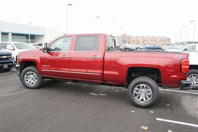 2019 Silverado 3500 Crew Cab 4x4,  Pickup #T09286 - photo 6