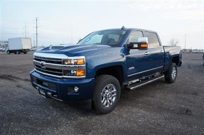 2019 Silverado 3500 Crew Cab 4x4,  Pickup #T09345 - photo 11