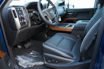 2019 Silverado 3500 Crew Cab 4x4,  Pickup #T09345 - photo 17