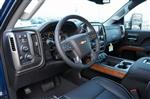 2019 Silverado 3500 Crew Cab 4x4,  Pickup #T09345 - photo 18
