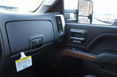 2019 Silverado 3500 Crew Cab 4x4,  Pickup #T09446 - photo 30