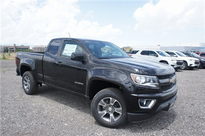 2018 Colorado Extended Cab 4x4,  Pickup #T18001 - photo 1