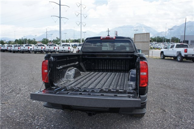 2018 Colorado Extended Cab 4x4,  Pickup #T18001 - photo 13