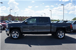 2018 Silverado 1500 Crew Cab 4x4,  Pickup #T18030 - photo 10