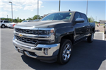 2018 Silverado 1500 Crew Cab 4x4,  Pickup #T18030 - photo 11